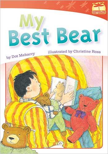 My Best Bear