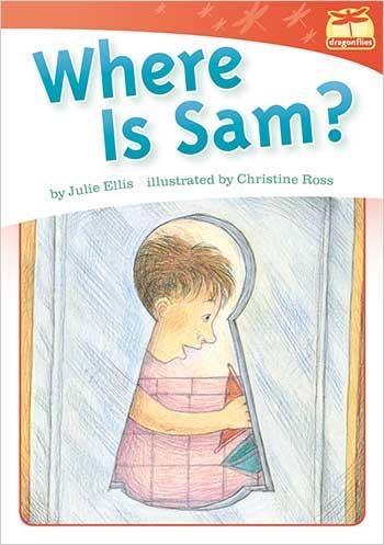 Where Is Sam?