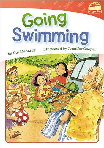 Going Swimming