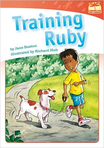 Training Ruby