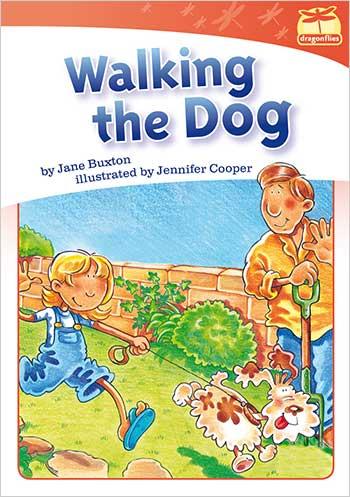 Walking the Dog>