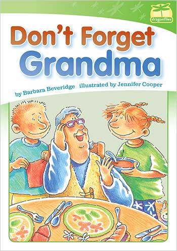Don't Forget Grandma