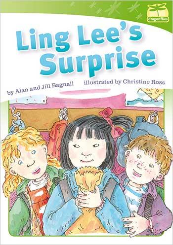 Ling Lee's Surprise