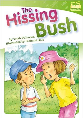 The Hissing Bush