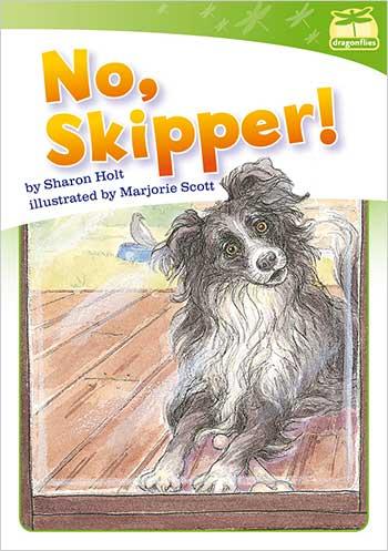 No, Skipper!