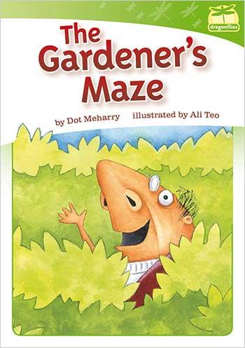 The Gardener's Maze