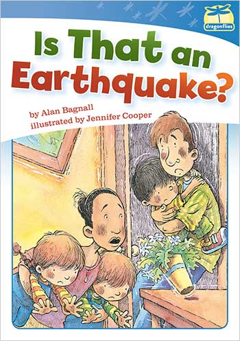 Is That an Earthquake?