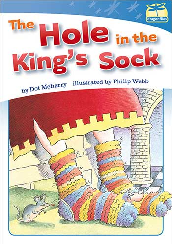 The Hole in the King's Sock