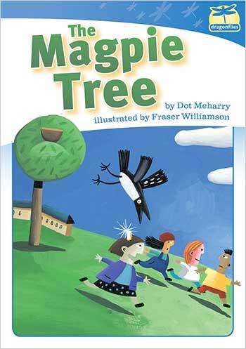 The Magpie Tree