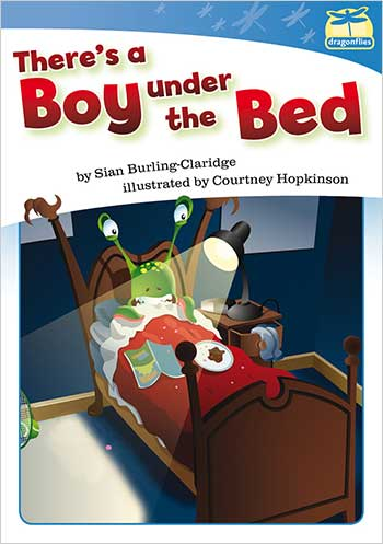 There's a Boy under the Bed