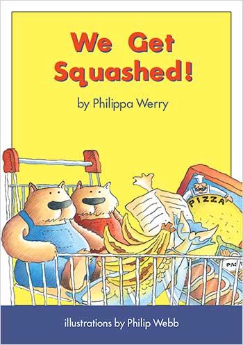 We Get Squashed!