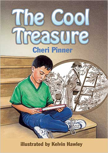The Cool Treasure