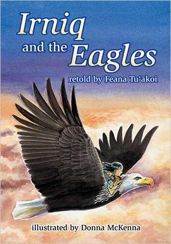 Irniq and the Eagles