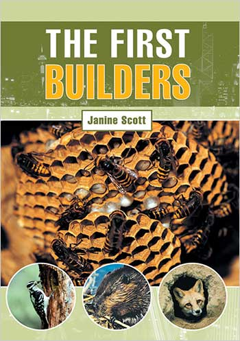 The First Builders