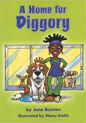 A Home for Diggory