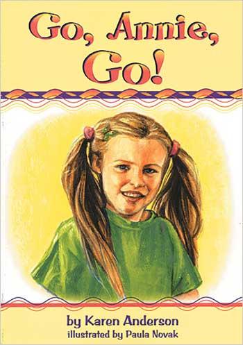 Go, Annie, Go!