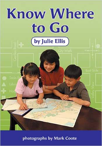 Know Where to Go
