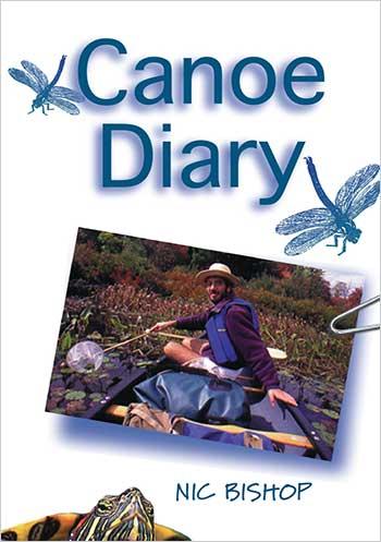 Canoe Diary