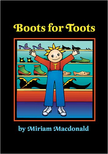 Boots for Toots
