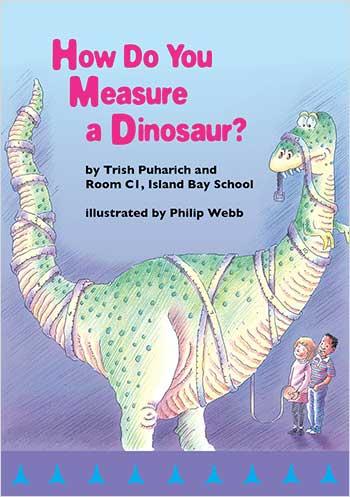 How Do You Measure a Dinosaur?