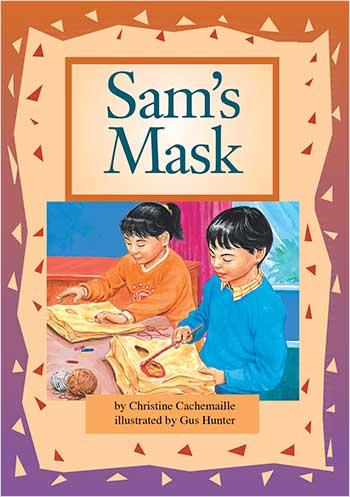 Sam's Mask>