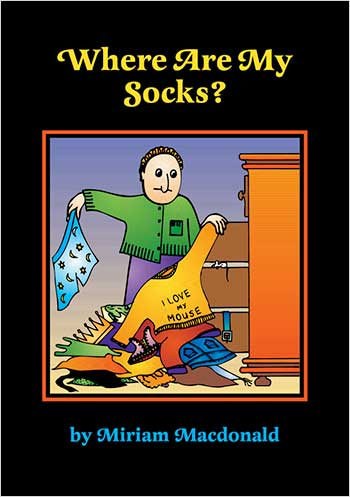 Where Are My Socks?