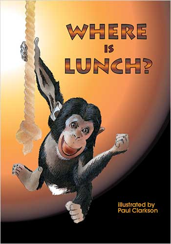 Where Is Lunch?