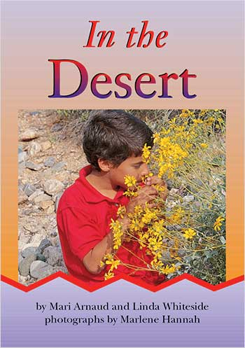 In the Desert