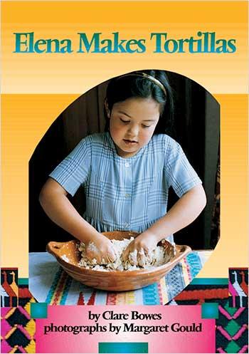 Elena Makes Tortillas