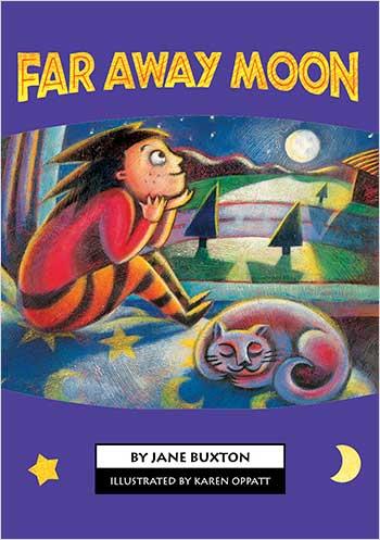 Far Away Moon