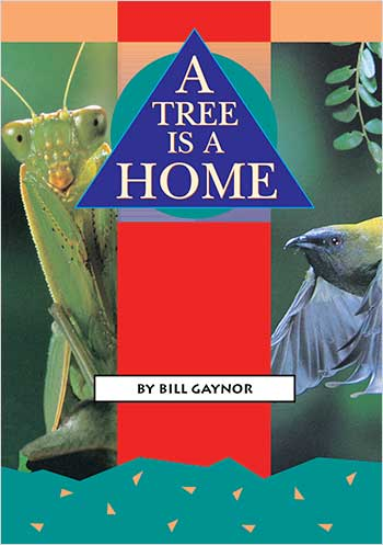 A Tree Is a Home