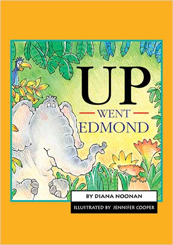 Up Went Edmond