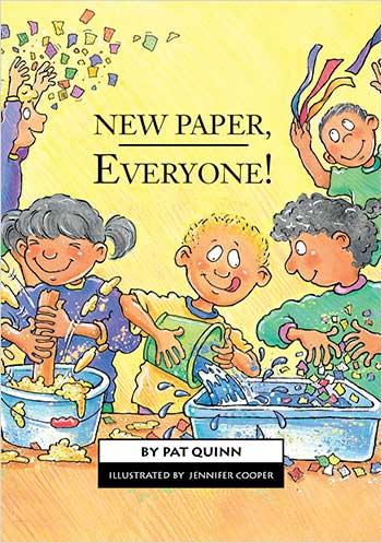 New Paper, Everyone