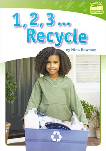 1, 2, 3 … Recycle