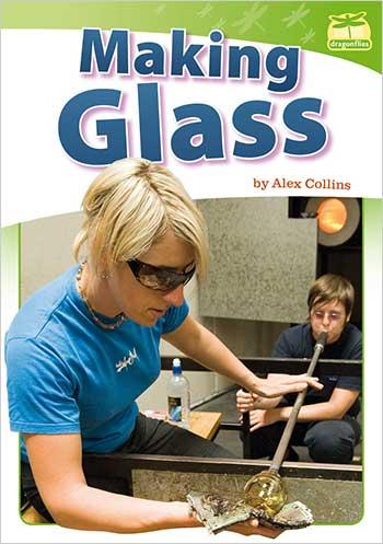 Making Glass