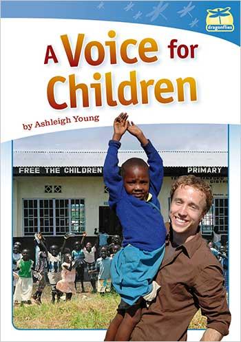 A Voice for Children