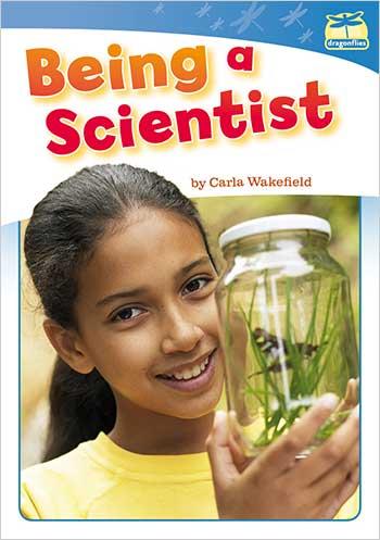 Being a Scientist (Fluent)