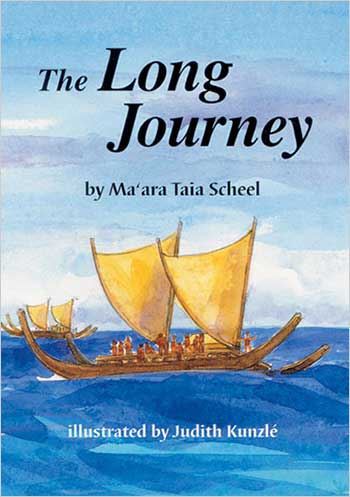 The Long Journey>