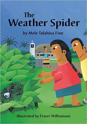 The Weather Spider
