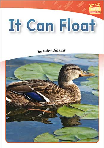 It Can Float