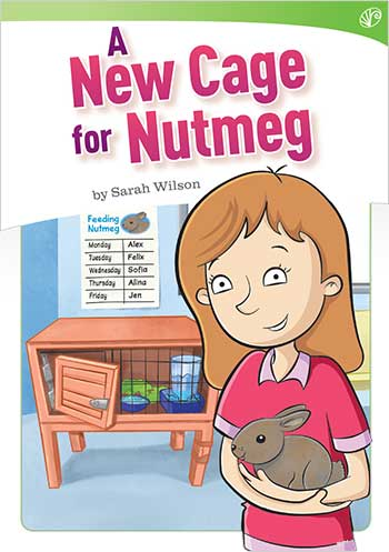 A New Cage for Nutmeg