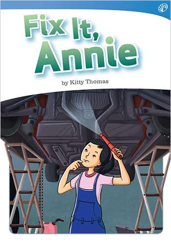 Fix It, Annie