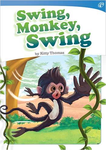 Swing, Monkey, Swing