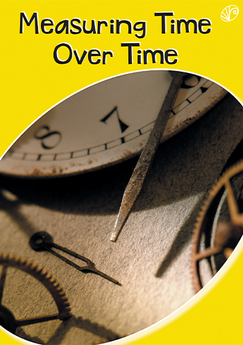 Measuring Time over Time