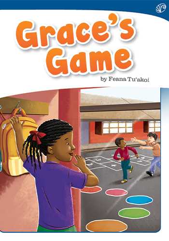 Grace's Game