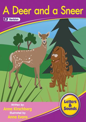A Deer and a Sneer