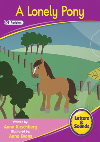 A Loney Pony