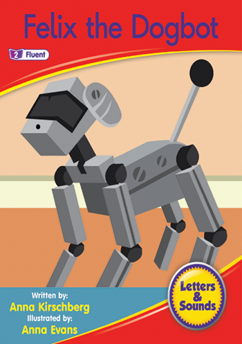 Felix the Dogbot