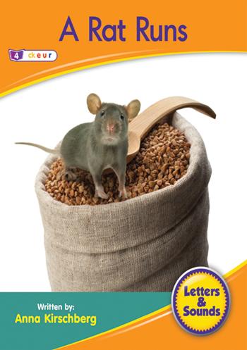A Rat Runs