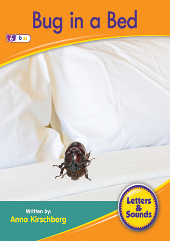 Bug in a Bed